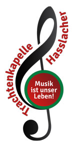 Trachtenkapelle Hasslacher Logo